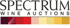 Spectrum Wine Auctions
